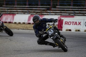 Motos 132