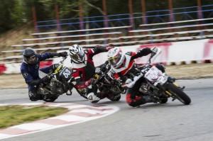 Motos 156