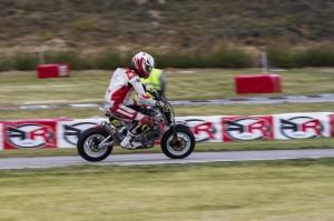 Motos 163