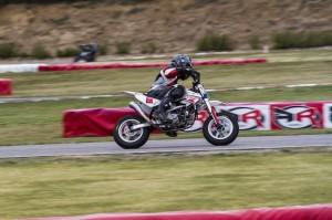 Motos 164