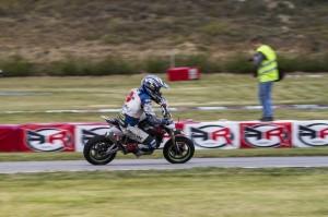 Motos 167